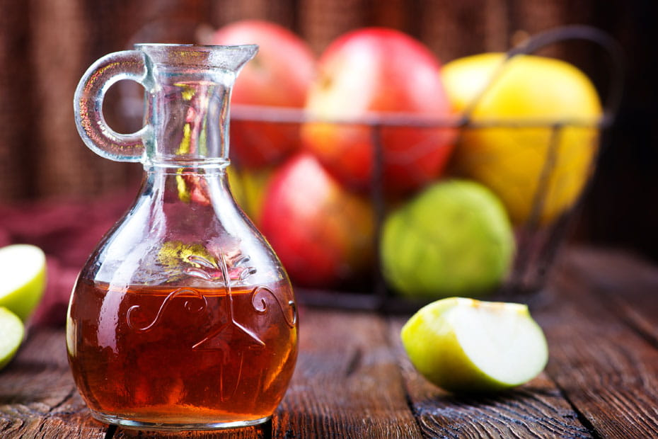 When To Drink Apple Cider Vinegar To Reap All Its