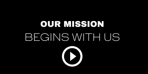 Press play - Our Mission Begins With Us