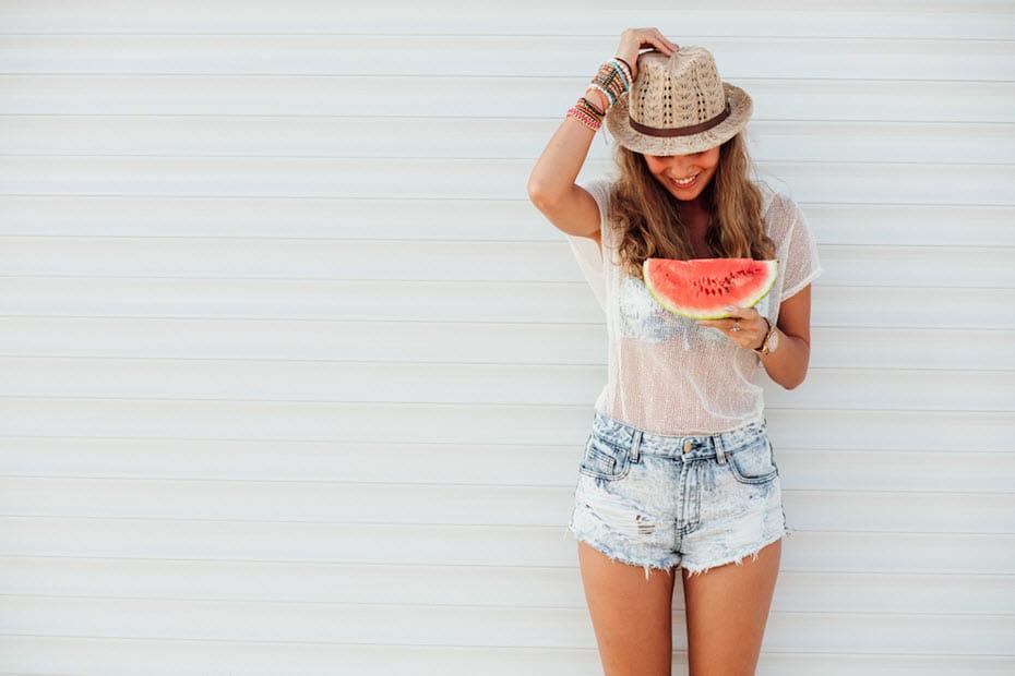 3 Delicious Watermelon Recipes