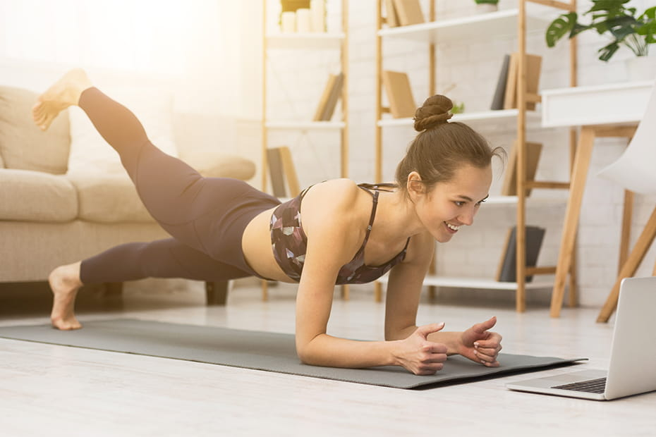 at-home-workouts
