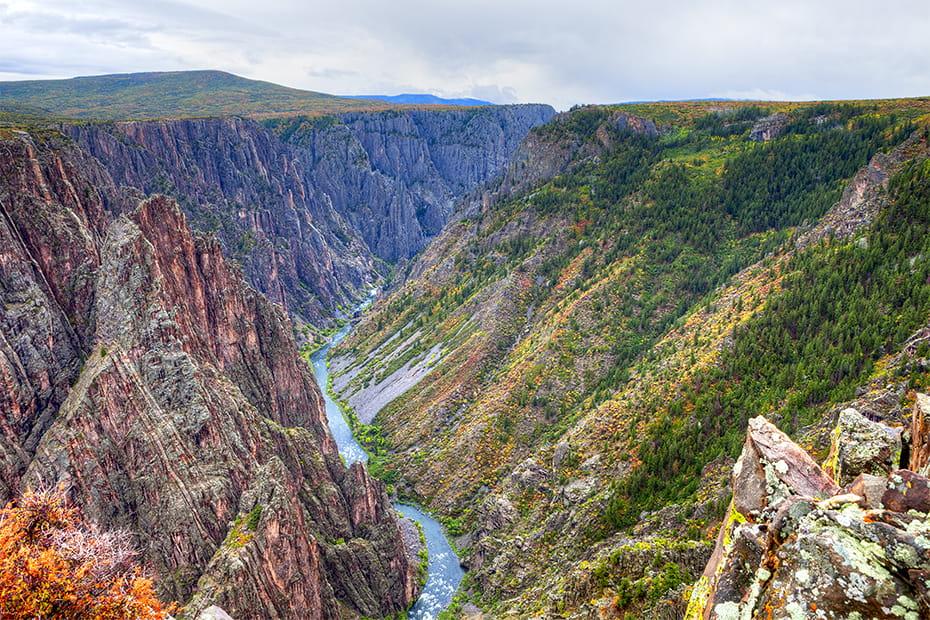 black-canyon