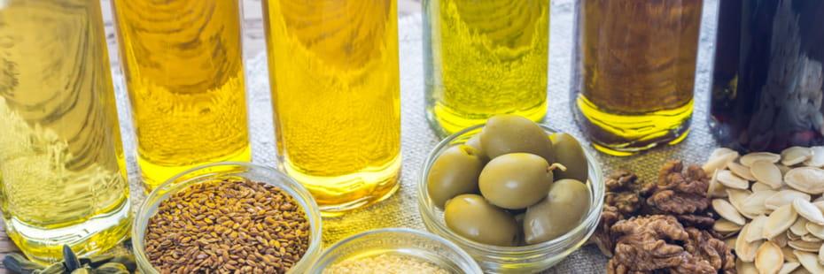 Choosing the Right Cooking Oil desktop