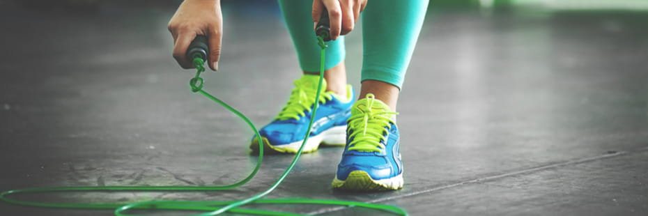 Quick 15-minute Jump rope Workout desktop