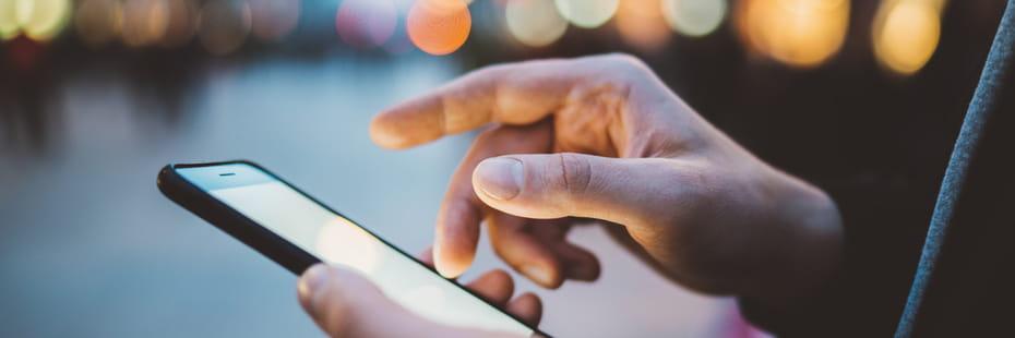 Smartphone Health Hazards desktop
