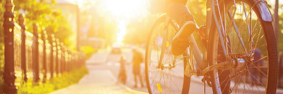 biking-on-city-street