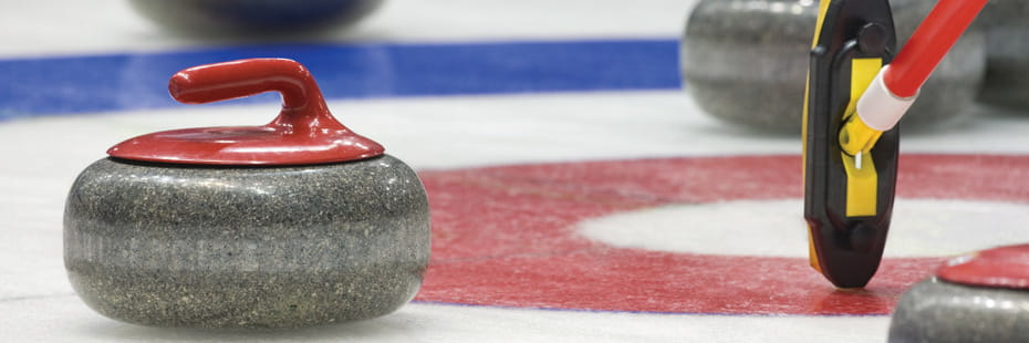 curling-stones-on-ice