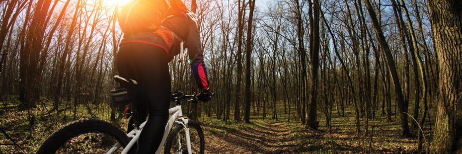 fall-mountain-biking