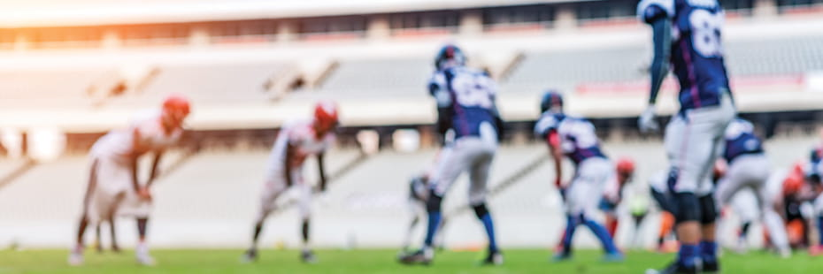 football-players-on-field
