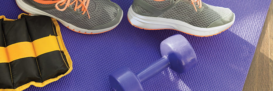 home-fitness-gear