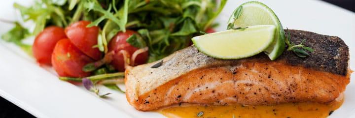 trout-meals