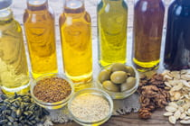 Choosing the Right Cooking Oil thumbnail