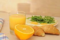breakfast-with-orange-juice