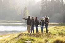 group-of-young-adults-hiking