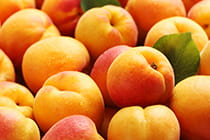 peaches-mobile