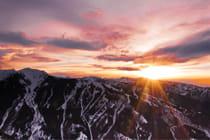 sunrise-over-winter-mountains