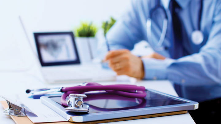 stethoscope-and-clipboard-on-providers-desk