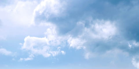 white-clouds-in-a-blue-sky