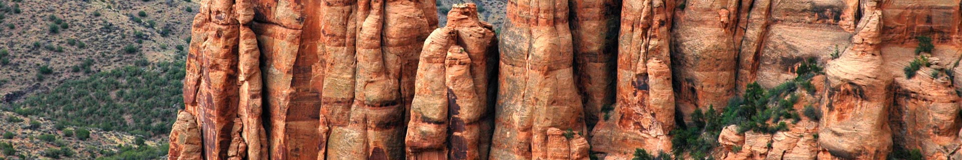 red-monument-rocks