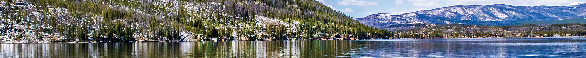 Colorado-mountain-lake