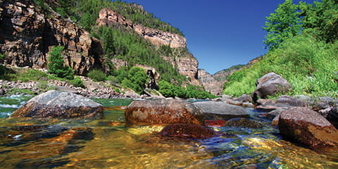 rocks-in-water