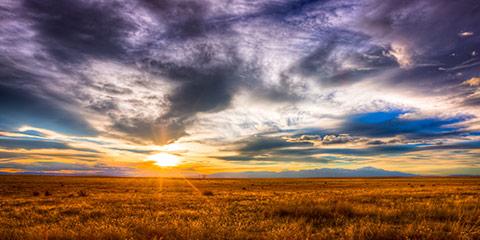 sunrise-over-field